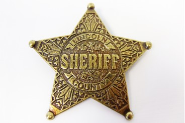 Sheriff Lincoln County Conseil