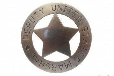 Badge de Marshall
