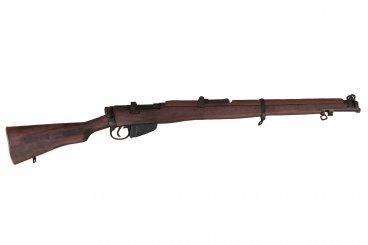 SMLE MK III Rifle, Royaume-Uni 1907