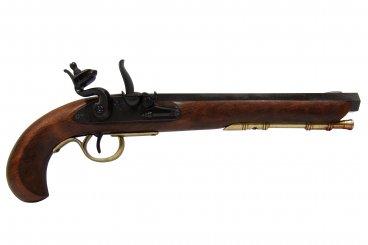 Pistolet Kentucky , États-Unis S.XIX