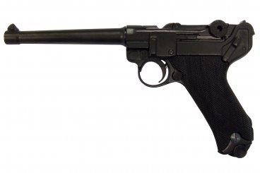 Pistolet Parabellum Luger P08, Allemagne 1898
