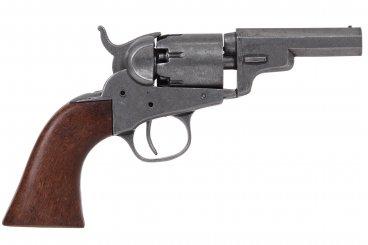 Revolver Wells Fargo, États-Unis 1849