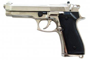 Pistolet 92, Italie 1975
