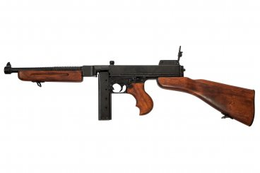 Mitraillette M1928A1, USA 1918