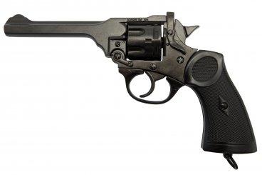 Mk 4 Revolver, Grande-Bretagne 1923