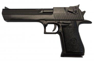 Pistolet semi-automatique, USA-Israël 1982