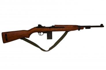 M1 Carbine, États-Unis 1941