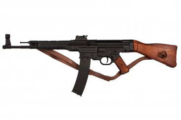 Fusil StG 44, Allemagne 1943