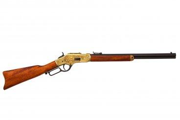 Fusil Winchester Mod. 73, USA 1873.