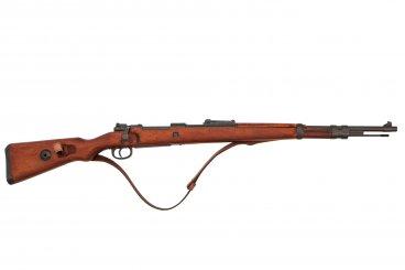 Carbine 98K, Allemagne 1935