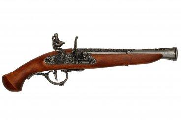 Canon à étincelles, Allemagne S. XVIII