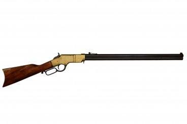 Henry Rifle Octagonal Cannon, États-Unis d'Amérique 1860