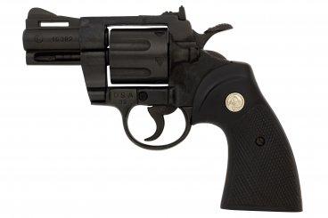 "Revolver phyton 2 "", États-Unis 1955"